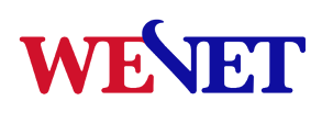 Wenet logo